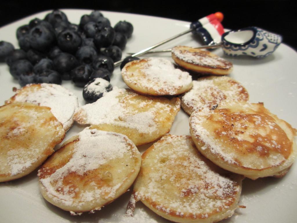 dutch pancake3*