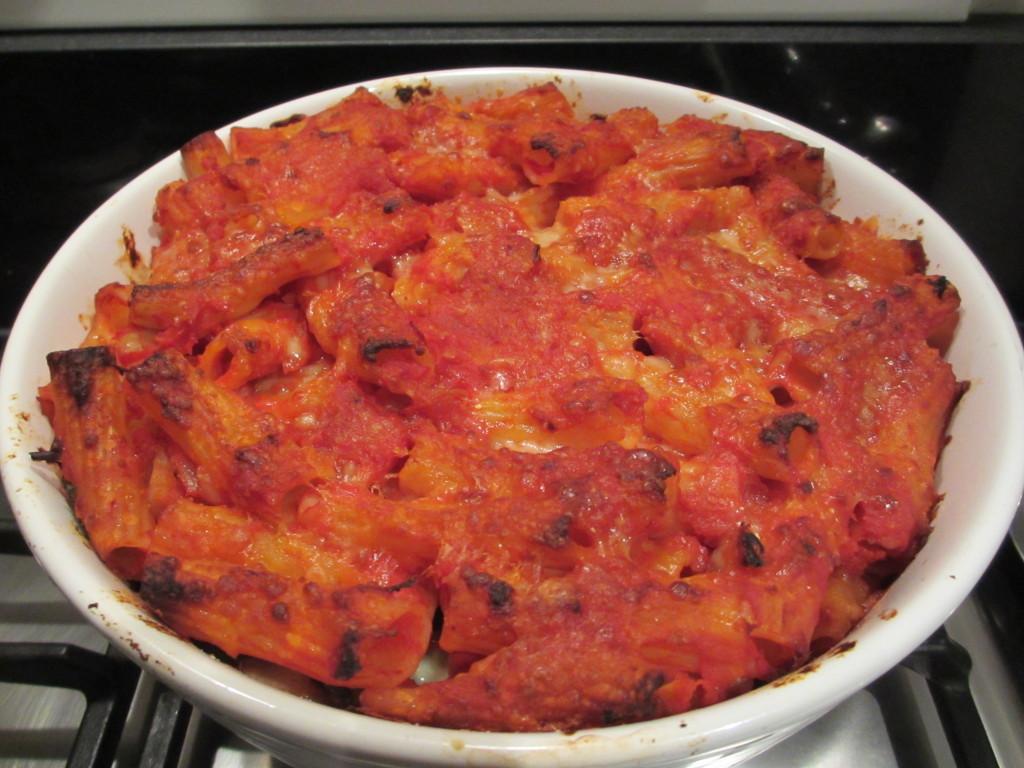 pasta forno melanz1
